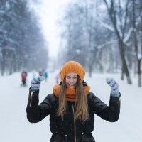 Счастье :: Катя Конашевич