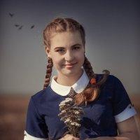 Алена :: Наталия Капитоненко