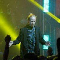 Сцена Comic Con Russia 2015 :: Дмитрий Нечелюк