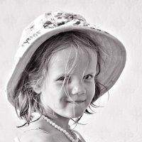 новая шляпка :: Мария Климова