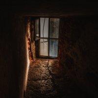 Трущобы :: Александра Ламбина