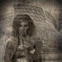imaginary girl :: Алексей Карташев