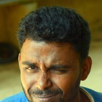 Ланкиец :: Асылбек Айманов
