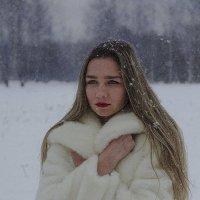 Нина :: Anna Tvays