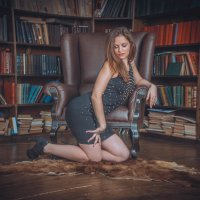 Books :: Максим Федосеев