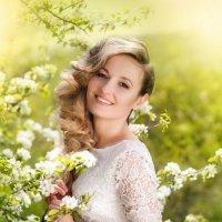 Весна краса :: Елена Tovkach