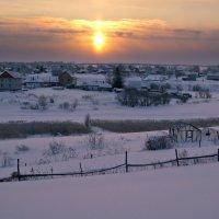 Вот моя деревня - 5 :: cfysx