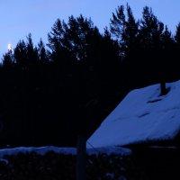Рассвет в Забайкалье :: Елена Фалилеева-Диомидова