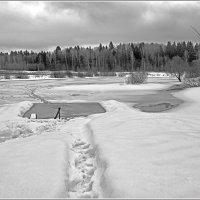 Озерцо :: Александр Гурьянов