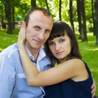 2love :: Максим Игнатов