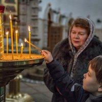Величайший момент постижения знаков благих :: Ирина Данилова