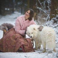 ...прекрасная Арина :: Elena Tatarko (фотограф)