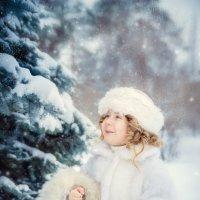 Снегурочка :: Наталья Гранфельд