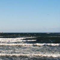 Балтийское море :: юлия.. Таксебефотограф))