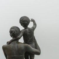 Памятники Одессы :: Сергей Волков