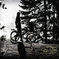 In the Park. :: Илья В.