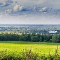 Владимирская область :: Елена Гвинашвили