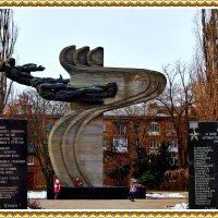 они защищали Одессу :: Александр Корчемный