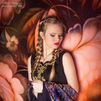 Настя :: Polina Pomogaeva