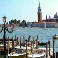 Венецианская лагуна :: Ирина Falcone
