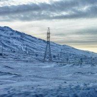 Самый грязный город Земли :: Светлана Игнатьева