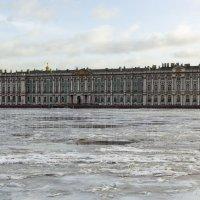 Зимний дворец :: Aнна Зарубина
