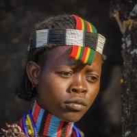 Красота по-Эфиопски :: Андрей Артамонов (artamonoff2009)