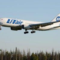Boeing-767 :: Олег Савин
