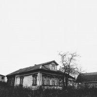 Домик в деревне :: Volga Ivolga