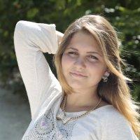 Марьяшка-8. :: Руслан Грицунь