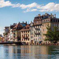 Швейцария :: Natalja Mertens-Zorova