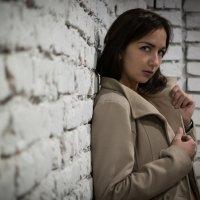 KATYA_GRUZDOVA (19.10.15) :: Артем Плескацевич