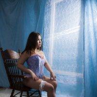 Солнышко в окне. :: Виктор Твердун
