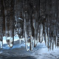 Байкал 2015 г. :: Анна Дмитриева