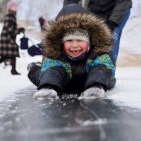зимние забавы :: ирэн