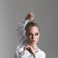 Fashion. Anastasiya :: Светлана Мокрецова