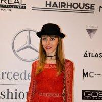 Двенадцатый сезон Международной Недели Моды Mercedes-Benz Kiev Fashion Days объявляется официально о :: Ангеліна Angel