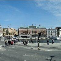 Гранд-отель Stockholm :: Вера