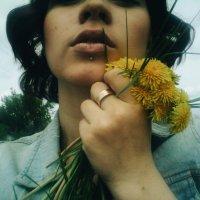 дыши весной :: Ди Александровна