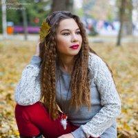 Оля :: Виктория Дементьева