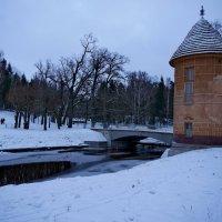 Пиль башня :: Валентина Папилова
