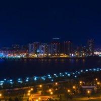 Ночная казань :: Александр Лядов