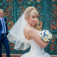 Невеста :: Кристина Волкова(Загальцева)