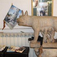 Римская волчица. :: vadimka