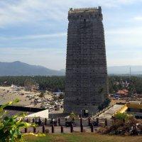 Башня Гопурам :: Маргарита