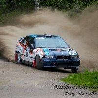 Rally Itarally 2015 :: Михаил Хващевский