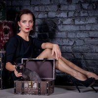 KATYA_GRUZDOVA (09.11.15) :: Артем Плескацевич