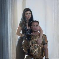 Антоний и Клеопатра :: Ева Олерских