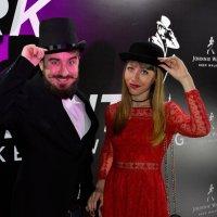 Двенадцатый сезон Международной Недели Моды Mercedes-Benz Kiev Fashion Days :: Ангеліна Angel
