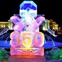350 лет Юбилей Республики Бурятия :: Сергей Алексеев